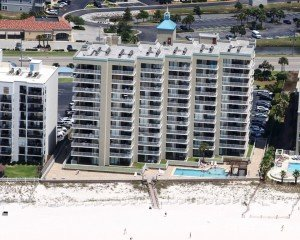 Romar Plcae Condos Orange Beach AL