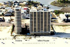 Island Royale Condo Gulf Shores