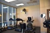 Admirals Quarters Condo Fitness Room