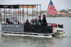 Perdido Key Mardi Gras Boat Parade 2018--18