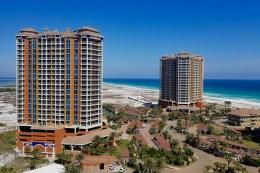 Portofino Condos Pensacola Beach
