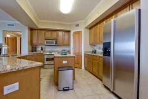 Florencia 508 Kitchen