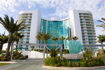 Bella Luna Condominium in Orange Beach, AL