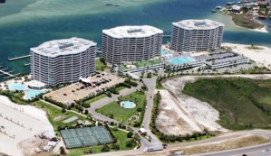 Caribe Resort Orange Beach - Chuck Barnes REMAX