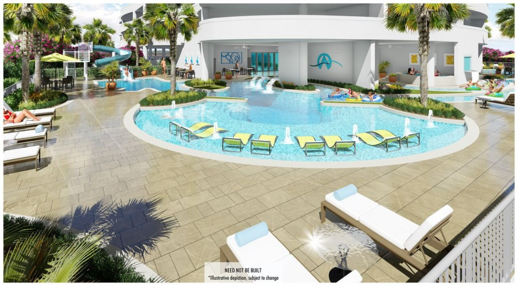 Abaco-Gulf Shores- west-pool