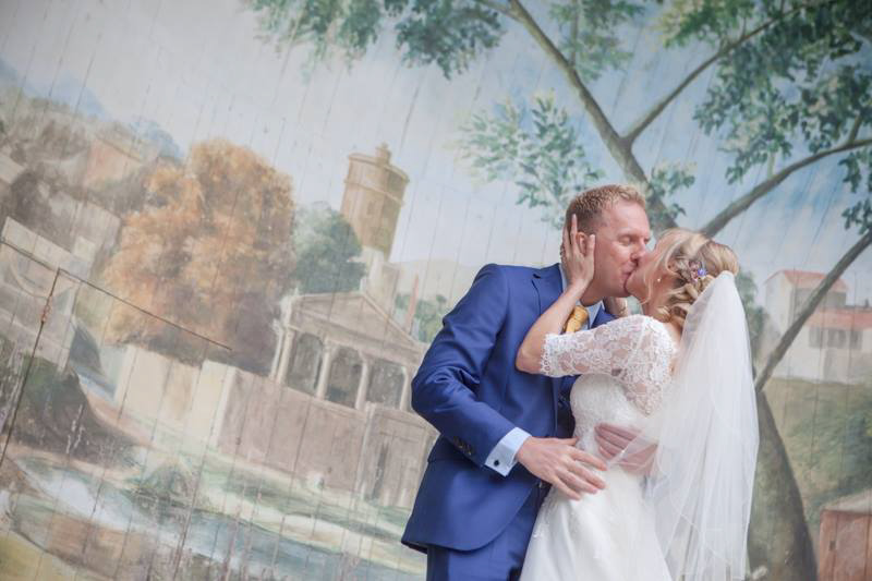 Chuck Douglas | Hampshire Wedding Photographer | Basingstoke