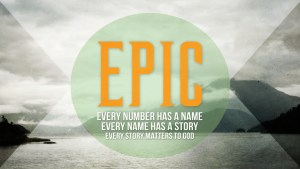 epic 2