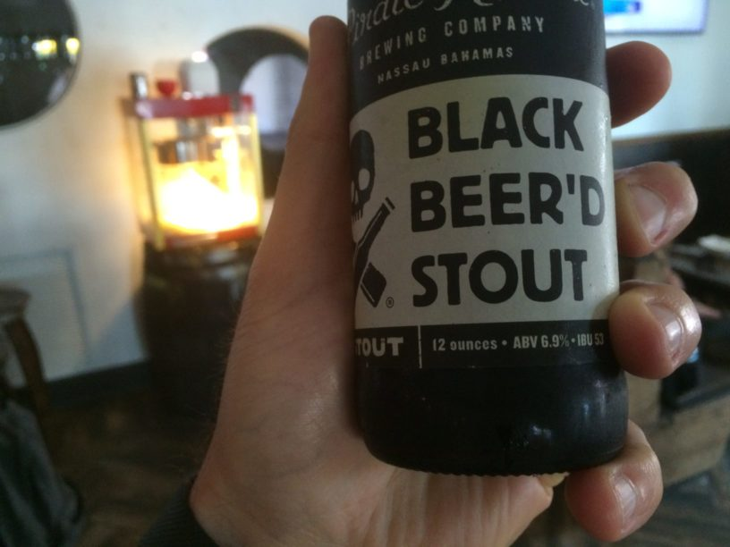pirate stout