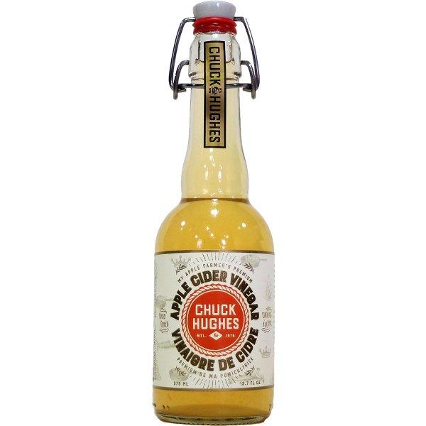Chuck Hughes My Apple Farmer's Premium Apple Cider Vinegar