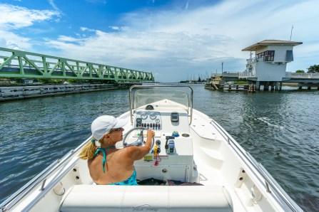 Banana River - Indian Harbour Beach, FL