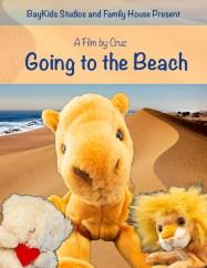 Cruz Beach PosterJpeg
