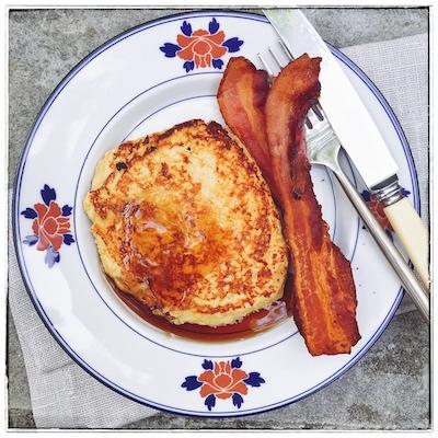 corn-pancake