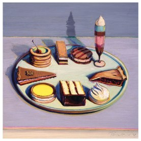 Wayne Thiebaud5