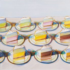 Wayne Thiebaud8