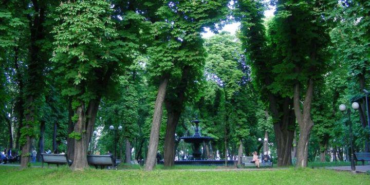 Mariinskiy-park