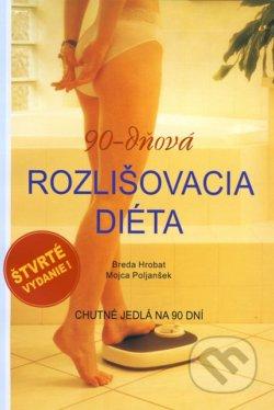 90 dňová diéta kniha