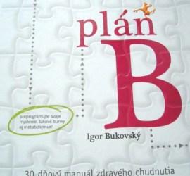 Plán B - Igor Bukovský 1