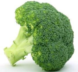 Brokolica - mediteránska diéta