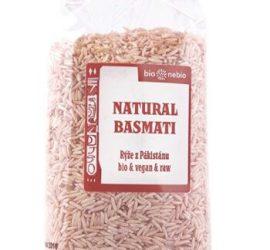 ryža basmati natural