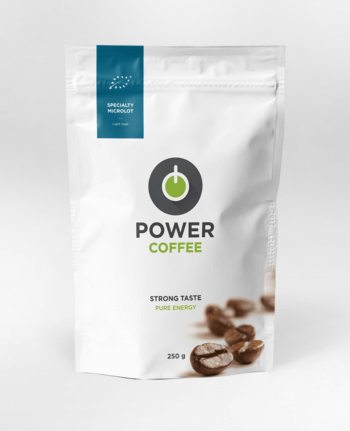 Bio káva - kávová diéta