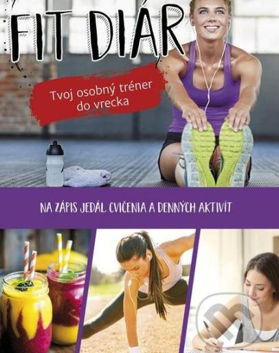 fit diár - denník chudnutia