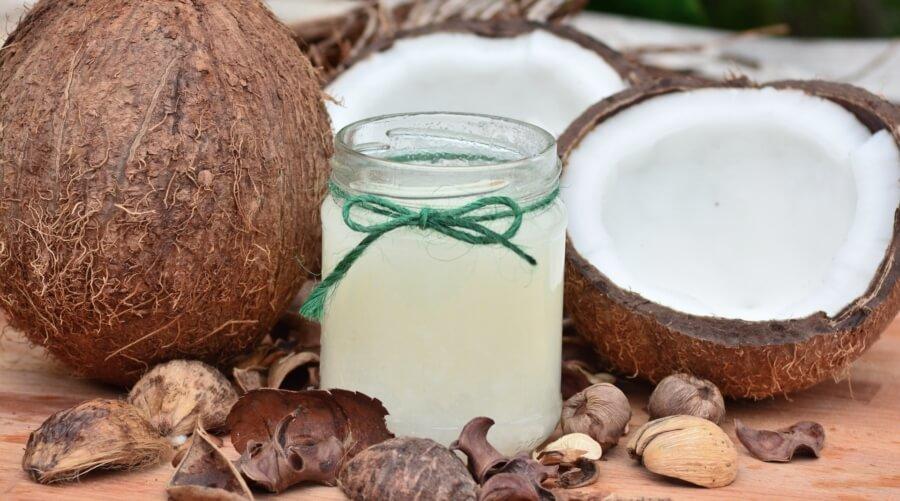 kokosový olej na chudnutie