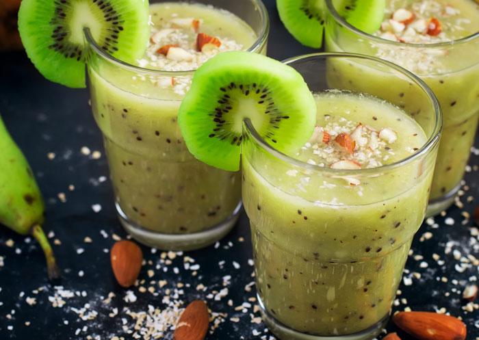 Pierdere în greutate băutură naturală - Pierderea în greutate naturală - 3 smoothie-uri