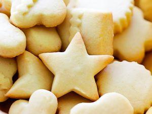 Домашнее печенье – кулинарные рецепты с фото | Чудо-Повар