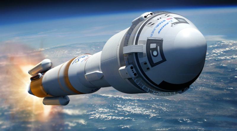 Atlas 5 | Фото: nasaspaceflight