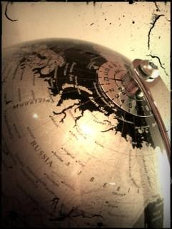 Globe 3