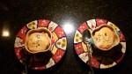 Partridge Pot Pies