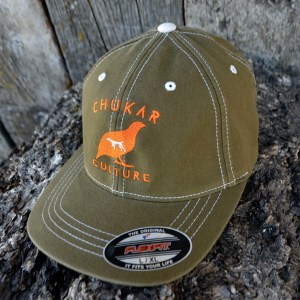 Chukar Culture Flexfit Hat