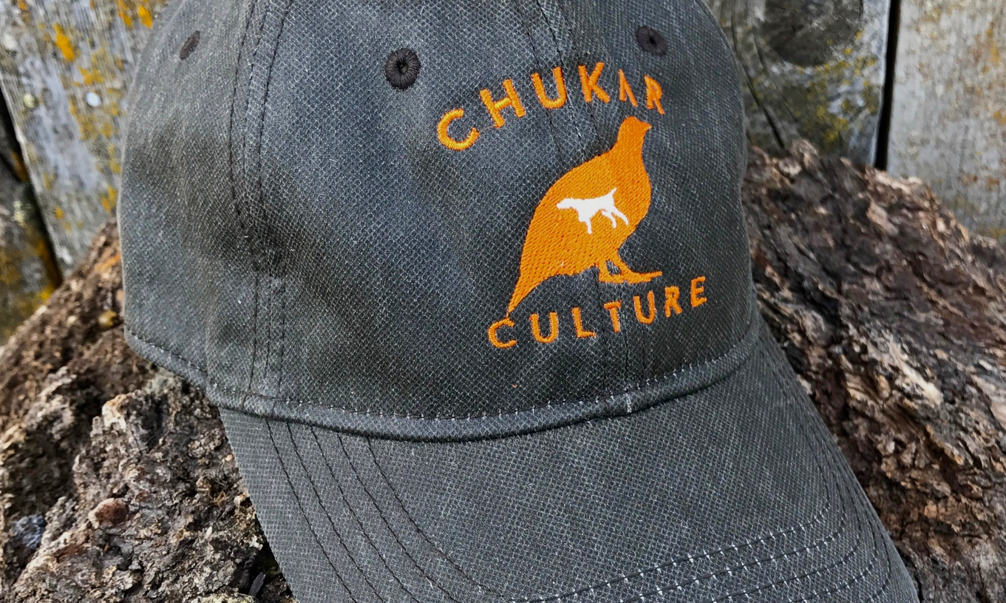 Dri Duck Chukar Hunting Hat