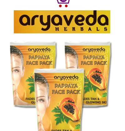 Pappaya Face Pack