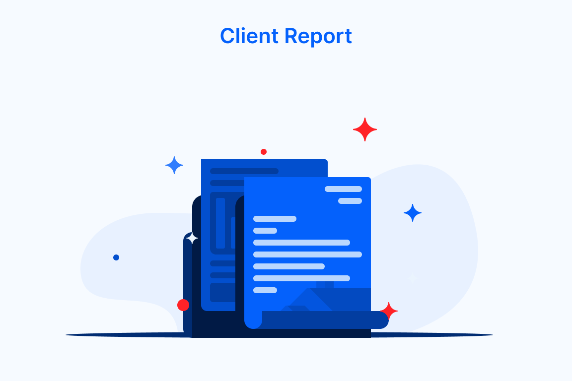 Client-Report