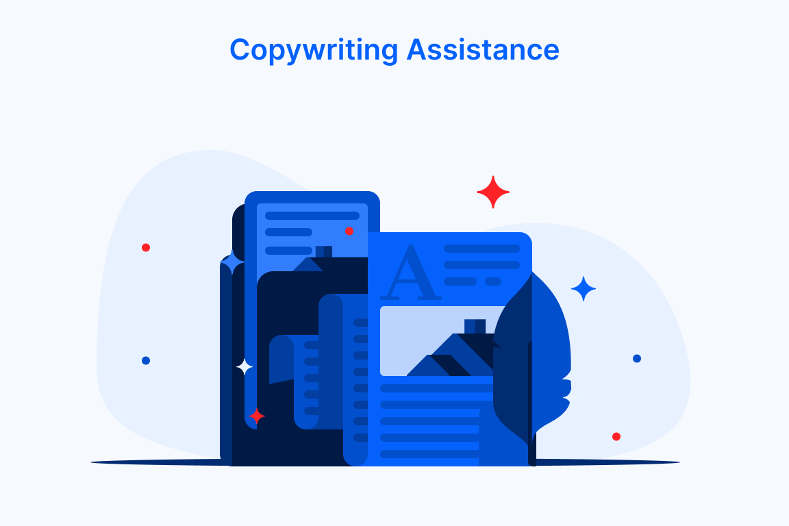 Copywriting-Assistance