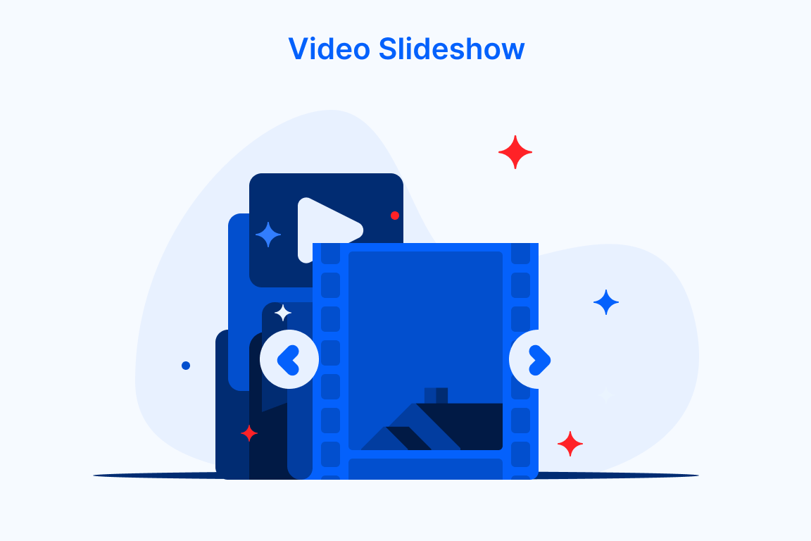 Video-Slideshow