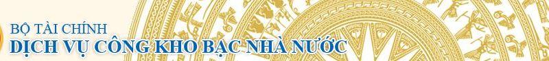 đăng ký Chữ ký số Viettel sử dụng Dịch vụ công kho bạc