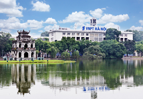 Ưu đãi doanh nghiệp đăng ký Chữ ký số VNPT tại Hà Nội