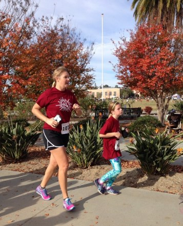 2016 Girls on Run 3