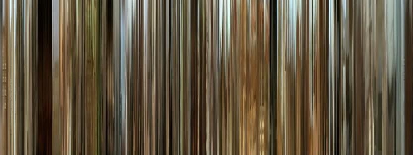 """moviebarcode: """" Cobra Verde (1987) """""""