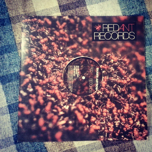 Red Ant Records - Shawn Astrom / #thecompany / #vinylarchives http://ift.tt/1z9zHXI