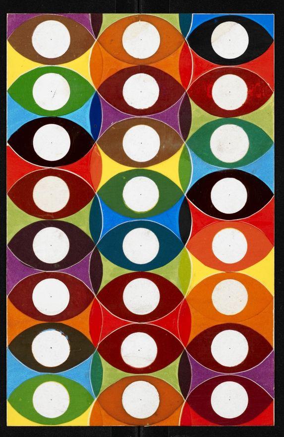 """felixinclusis: """"amalgammaray: Jurriaan Schrofer Toneelgroep THEATER 1953 -1962 [ontwerp], 1962 """""""