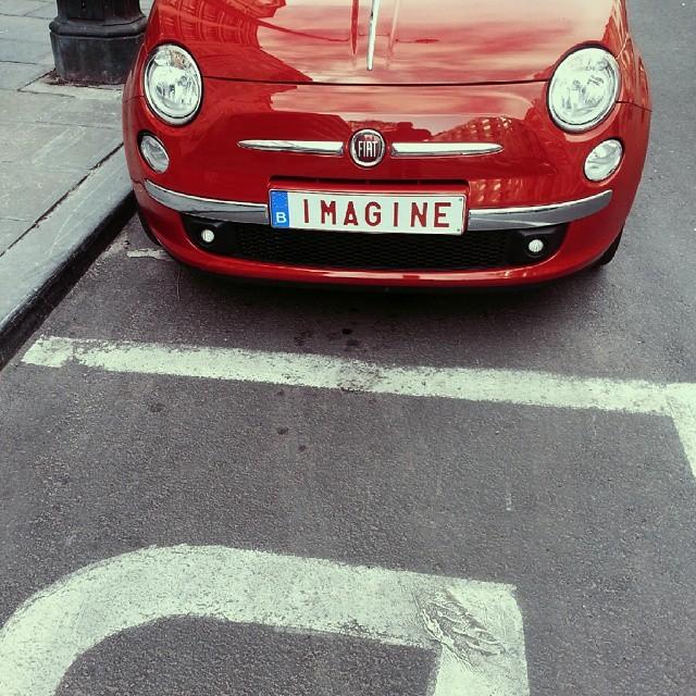 I do. #Brusselslife // http://ift.tt/1JsR0se