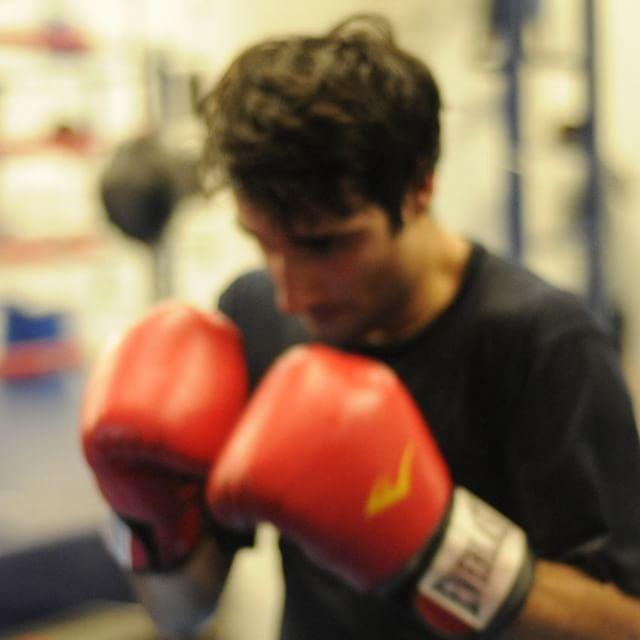 António Ramalho Team #boxinglisboa ((( #Outurela ))) × ((( #Lisboa ))) by boxinglisboa