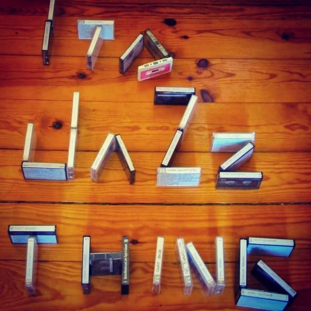 #tape #records #analog #jAzz by sr.moai http://ift.tt/1OKLrZ4