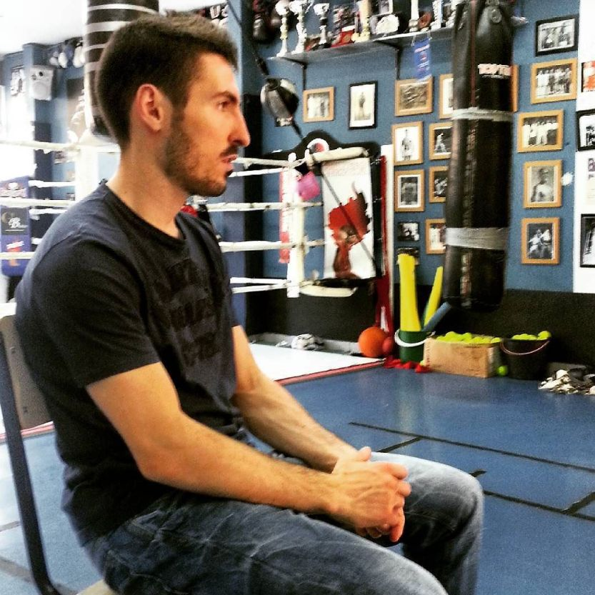 Pedro Matos // #Alcântara // #boxinglisboa // by boxinglisboa