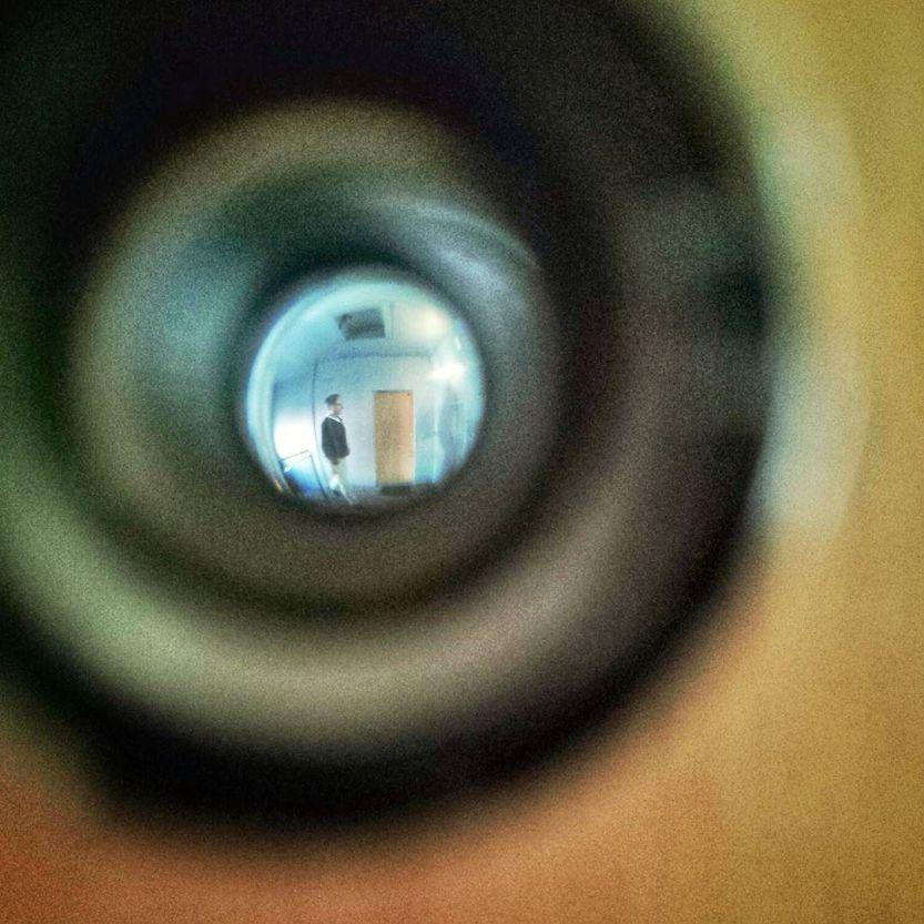 #technicalissues #visitor #berlin #friedrichshain #spionen #olhomagico by joaoxavi http://ift.tt/1PXy5eI
