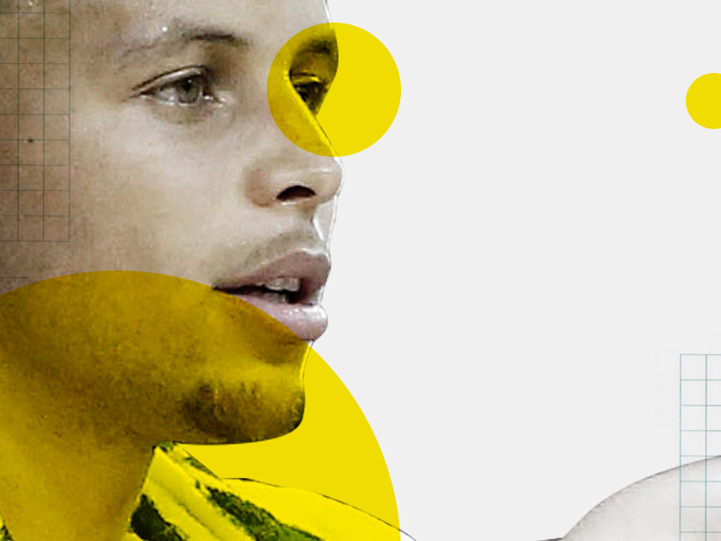Stephen Curry Is The Revolution   FiveThirtyEight Indeed, when considering Curry's potential, I think Rodman is perhaps an even more important precedent than Chamberlain or Michael Jordan. Rodman came into the league as a reasonably well-rounded...