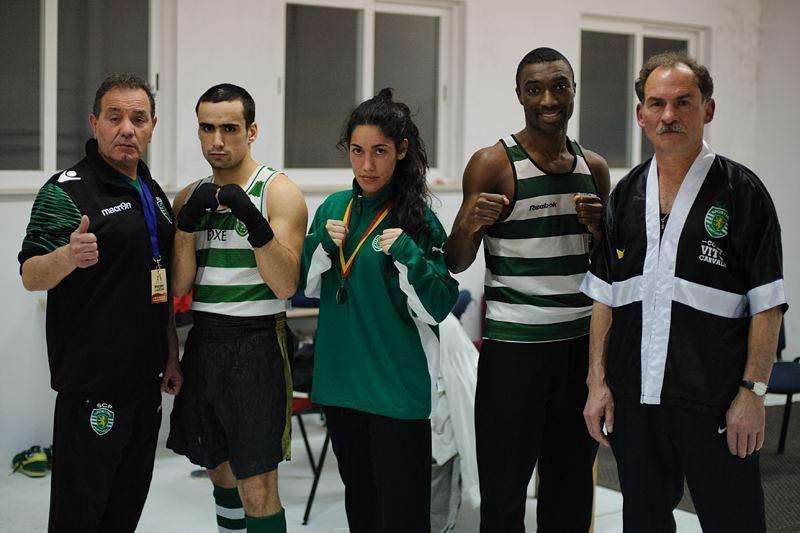 Boxe do Sporting // #boxinglisboa // #clubes // #Lisboa // #noitenacidade // #boxe // #desporto // #cultura by boxinglisboa